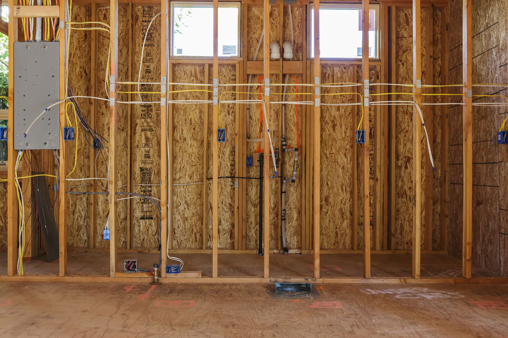Residential Home Wiring New Construction Just Another Diagrams Img Rh 39 Andreas Bolz De